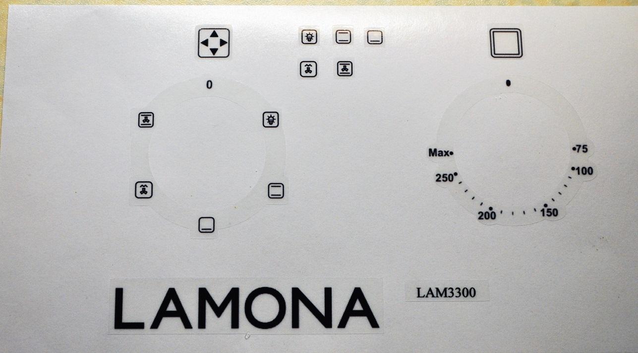 Lamona essex appliances decal sticker sets lamona lam3300 fan oven oven decal stickers etc biocorpaavc